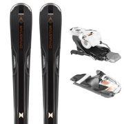DYNASTAR Intense 12 Ski + Xpress W 11 B83 Fixation Femme