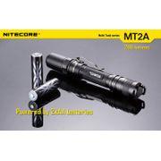 Nitecore Lampe de poche MT2a max. 345 lumens