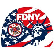 Turbo Fire Department New York Pbt