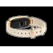 Bracelet connecté - Edition Harmonie - Rose pâle