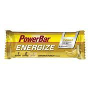 Powerbar Energize barre Banane 1 unité