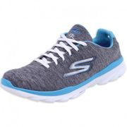 Chaussures Gris Chiné Go Fit TR-Stellar Fitness Femme Skechers