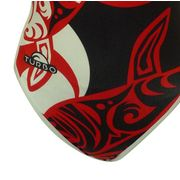 Turbo Maori Skin Tattoo Thin Strap