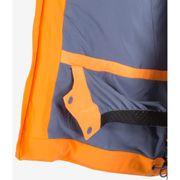 Veste de ski Kjus Men Formula Jacket Orange SHMS15-A09