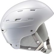Casque De Ski Rossignol Reply Impacts Blanc Femme