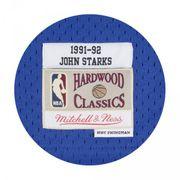 Maillot New York Knicks John Starks #3
