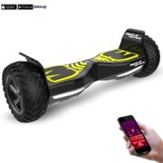 Mega Motion Hoverboard 8.5