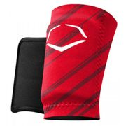 EvoShield Wrist Guard Protection Poignet Rouge taille - XL