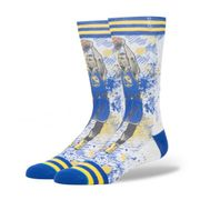 Chaussettes Stance TF Stephen Curry Golden States Warriors NBA Legends