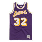 Maillot Los Angeles Lakers Magic Johnson #32