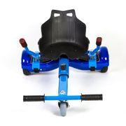 Pack Hoverboard 6,5 Bleu+ Hoverkart Bleu