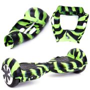 Coque Silicone pour Hoverboard 6.5 pouces Camouflage