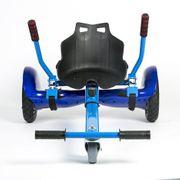 Pack Hoverboard 10  Bleu+ Hoverkart Bleu