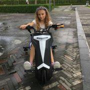 Drift Kart électrique Roue LED 350W