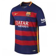 Maillot Nike FC Barcelona Stadium Home 2015/2016 - 658794-422