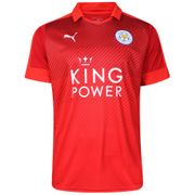 Maillot de football Leicester City ext�rieur Puma Maillot Ext�rieur  Leicester City FC Replica