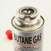 Pack de 8 cartouche gaz Camper Gaz 227gr butane  - bouteille de gaz à baillonnette 227 gr - bonbonne pour réchauds camping