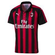 Maillot de football Puma AC Milan Domicile 18/19
