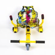 HoverKart -Complément KIT KART pour Hoverboard Graffiti LIMITED EDITIONS
