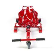 HoverKart -Complément KIT KART pour Hoverboard SPIDER-MAN LIMITED EDITIONS