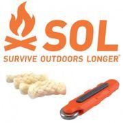 Kit allume-feu SOL Fire Lite