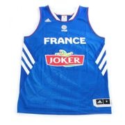 Maillot Basket France Officiel