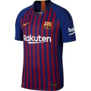 Maillot Domicile authentique FC Barcelone 2018/2019