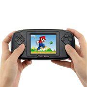 Console de jeu Pocket Game couleur - Noir