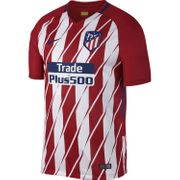 Nike Maillot De Football Athletico Madrid Home Replica Rouge Maillot Club Homme Football