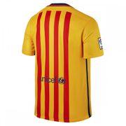 Maillot Nike FC Barcelona Away Replica 2015/2016 - 658785-740