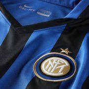 Maillot de football Nike Inter Milan Home Stadium 2015/2016 - 658832-011