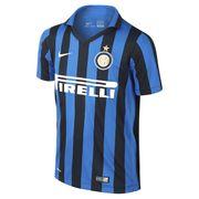 Maillot Nike Junior Inter Milan Home 2015/2016 - 659051-011