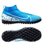 Chaussures junior Nike Superfly 7 Academy TF