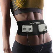 Global stim ceinture deluxe Sport-Elec Electrostimulation