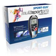 Pack multisport pro précision avec ceinture  Sport-Elec Electrostimulation
