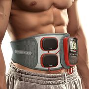 Multisport pro pack ceinture abdo deluxe Sport-Elec Electrostimulation