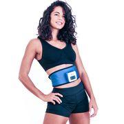 Abdominal belt ceinture electrostimulation abdominale Sport-Elec Electrostimulation