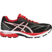 ASICS GEL PULSE 8 NOIR ROUGE T6E1N 9023