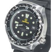 Apeks Divers Watch Rubber