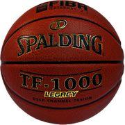 Ballon Spalding TF1000 Legacy FIBA Taille 5