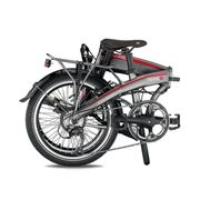 Bizobike 7EVEN GRIS/ROUGE