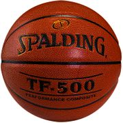 Ballon Spalding Spalding TF500 indoor/outdoor Taille 7