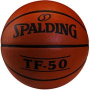 Ballon Spalding TF50 Outdoor Taille 6