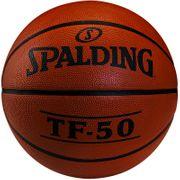 Ballon Spalding TF50 Outdoor Taille 7