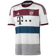 2014-2015 Bayern Munich Adidas Away Shirt (Kids)