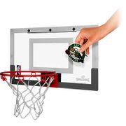 Spalding Nba +30 Stickers Multicolore Panier Intérieur Basketball
