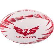 Ballon de rugby Supporter Gilbert Scarlets