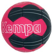 Ballon  de hand ball Leo profile t2 rose
