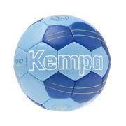 Ballon de hand Kempa Tiro Lite Profile bleu ciel/bleu