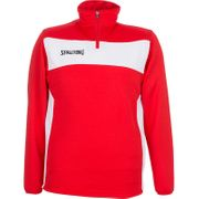 Sweat 1/4 zip Spalding Evolution II